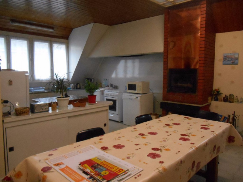 Investment property house / villa Grandvilliers 399 000€ - Picture 6