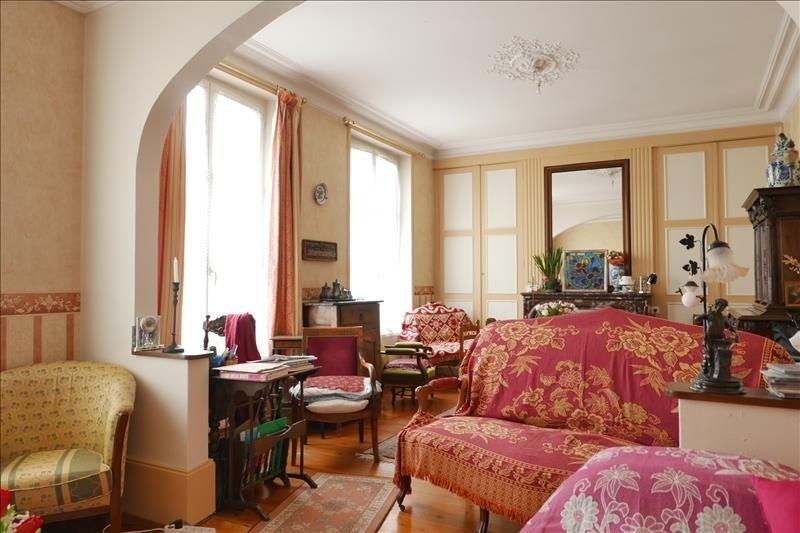 Venta  casa Nogent le roi 301000€ - Fotografía 3