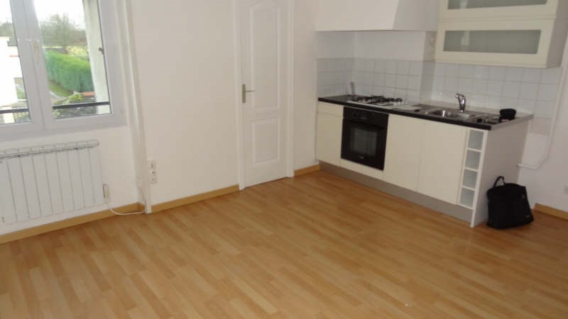 Location appartement Gauchy 400€ +CH - Photo 1