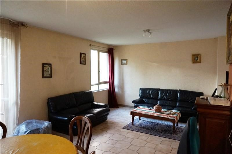 Venta  apartamento Villeurbanne 218000€ - Fotografía 2