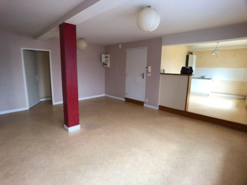 Rental apartment Limoges 460€ CC - Picture 1