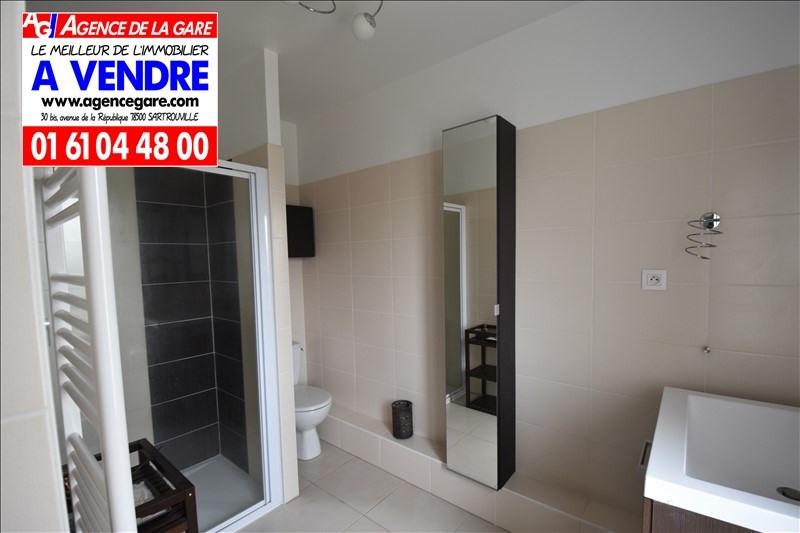 Vente appartement Sartrouville 149000€ - Photo 6