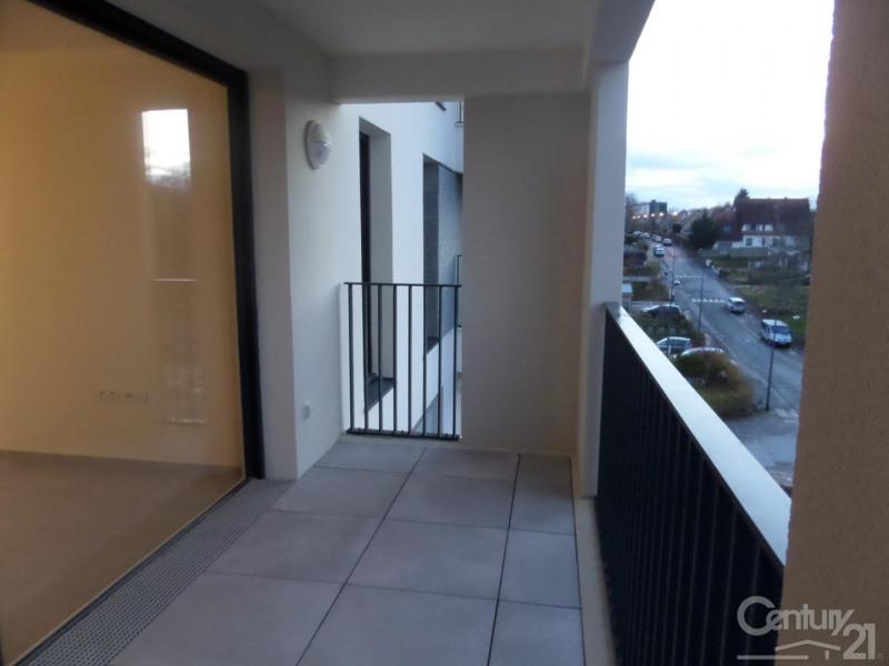 Locação apartamento Caen 670€ CC - Fotografia 4