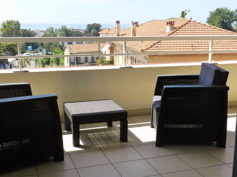 Vente appartement Saint laurent du var 357000€ - Photo 3