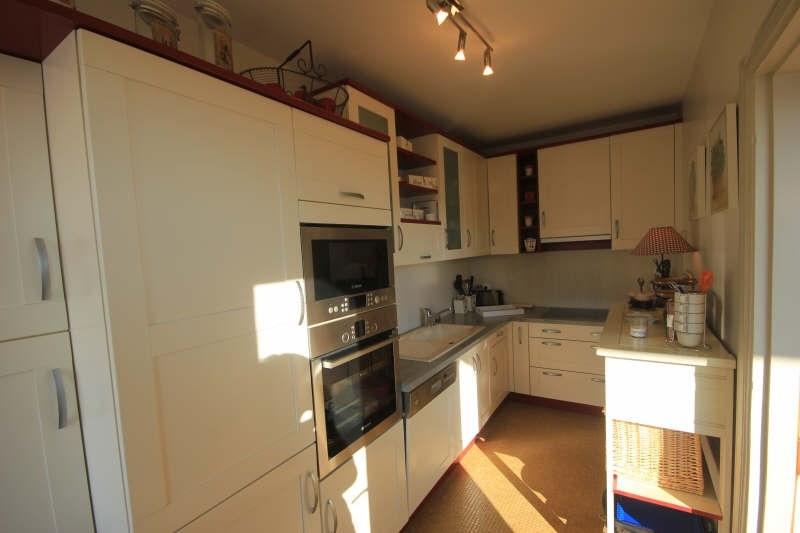 Deluxe sale apartment Blonville sur mer 330000€ - Picture 5