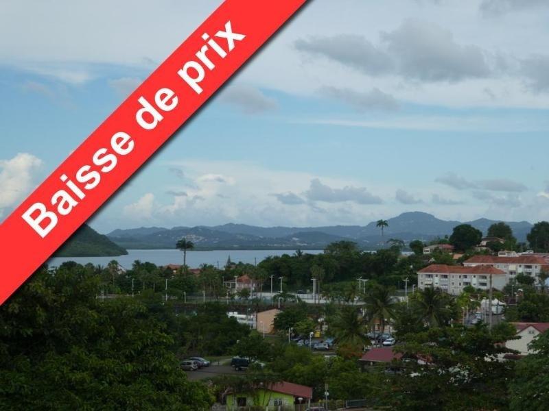 Sale apartment Trois ilets 99000€ - Picture 1