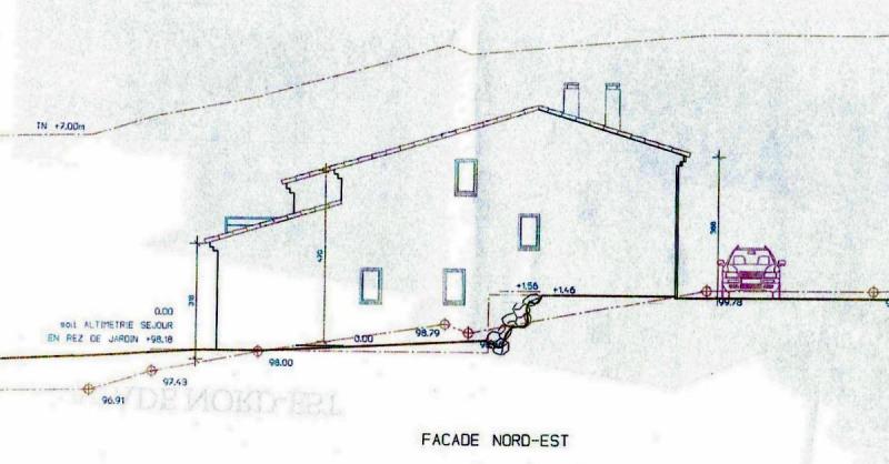 Revenda casa Seillans 385000€ - Fotografia 7
