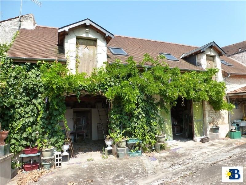 Vente maison / villa Chatellerault 243800€ - Photo 2