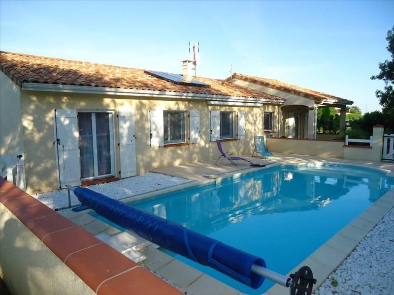 Vendita casa Cagnac les mines 252000€ - Fotografia 11