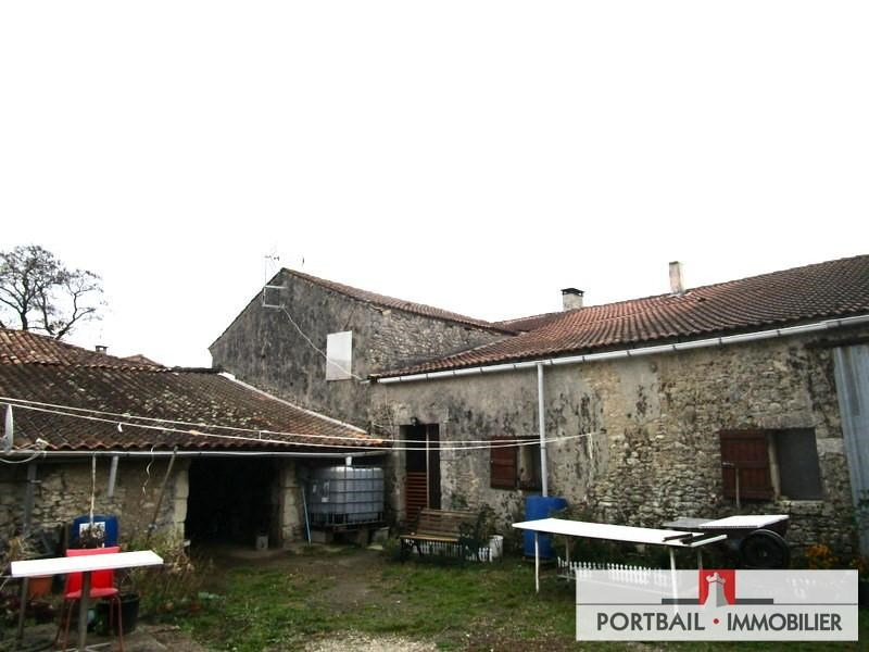 Sale house / villa Anglade 179900€ - Picture 9