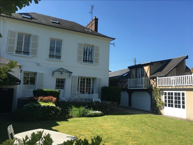 Verkoop van prestige  huis Vernon 793000€ - Foto 1