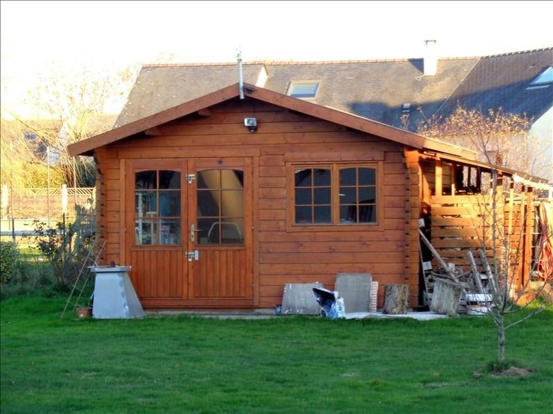 Vente maison / villa Heric 254400€ - Photo 3