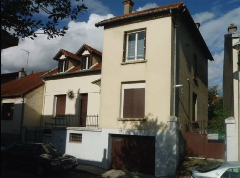 Vente immeuble Yzeure 128000€ - Photo 1