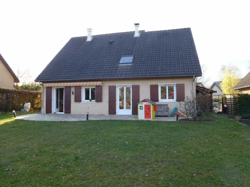 Vendita casa La motte servolex 460000€ - Fotografia 1