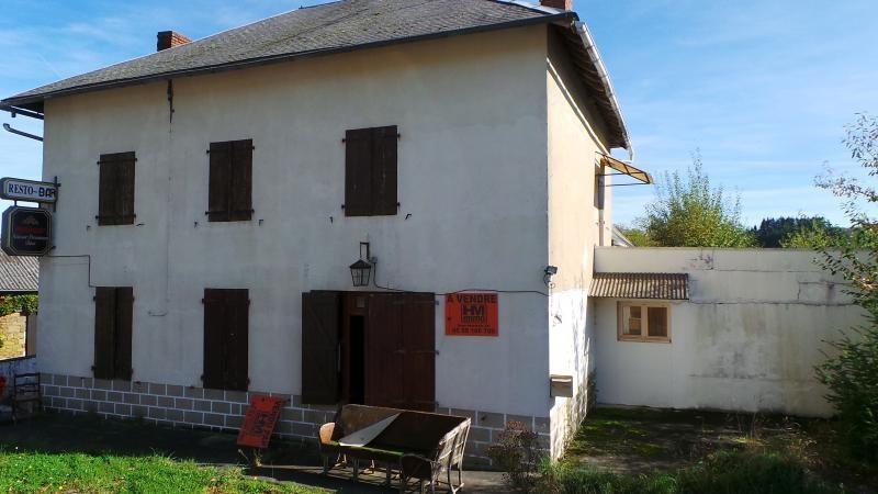 Sale house / villa Neuvic entier 85000€ - Picture 3