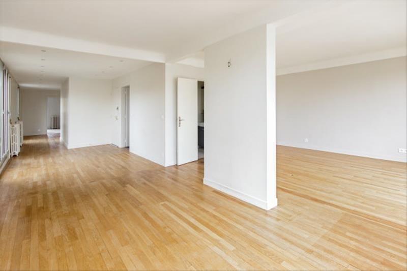Vente de prestige appartement Paris 16ème 1220000€ - Photo 3