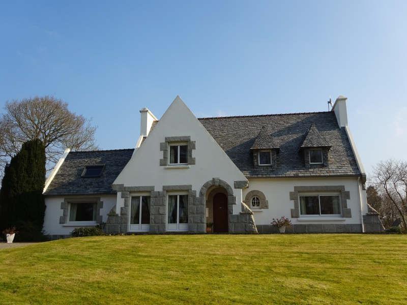 Deluxe sale house / villa Bohars 420000€ - Picture 1