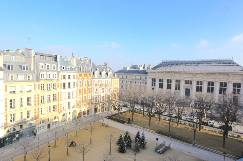 Vente appartement Paris 1er 926 100€ - Photo 1