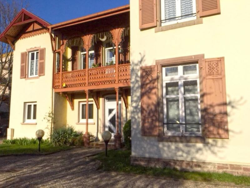 Investment property apartment Colmar 143000€ - Picture 3