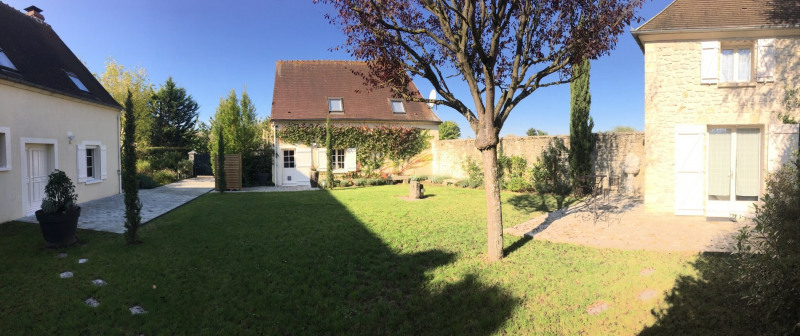 Vente maison / villa Senlis 899 000€ - Photo 14