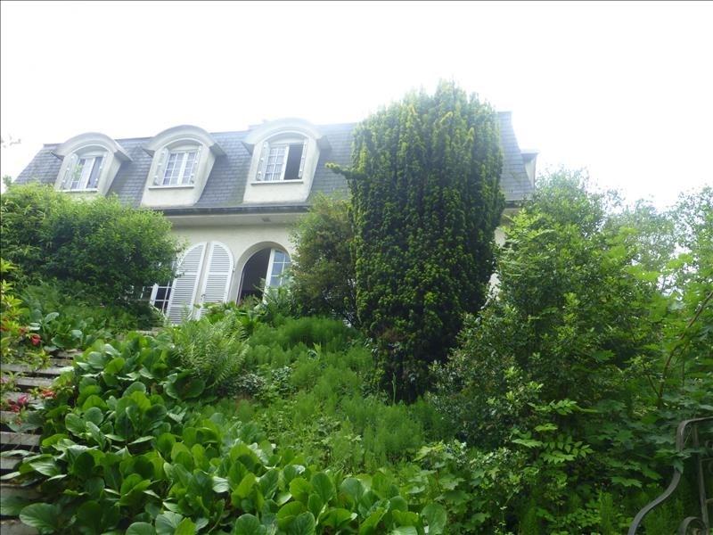 Venta  casa Morainvilliers 670000€ - Fotografía 1