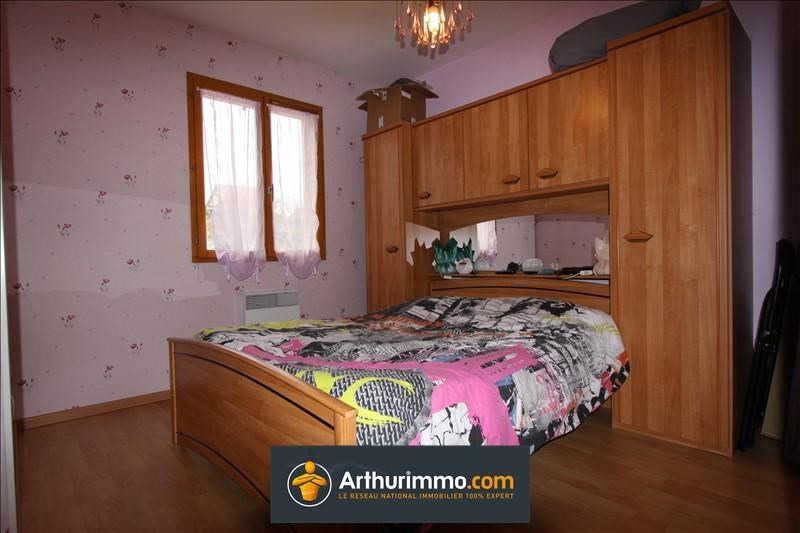 Sale house / villa Les avenieres 219500€ - Picture 6