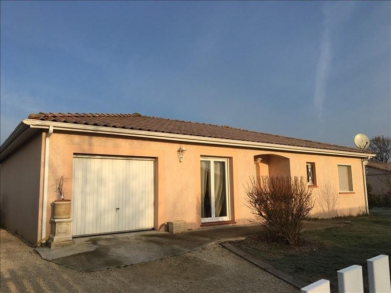 Vente maison / villa Montauban 192000€ - Photo 1