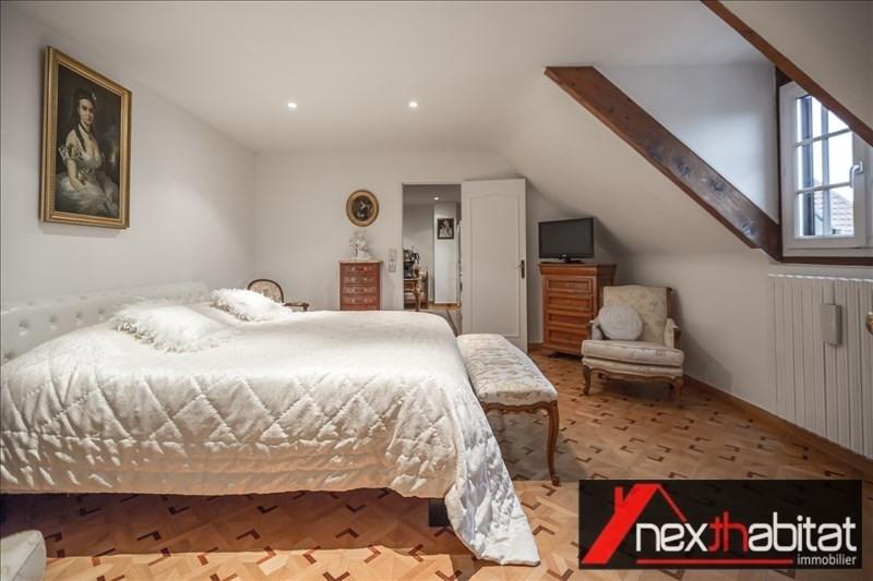 Vente de prestige maison / villa Les pavillons sous bois 580000€ - Photo 6