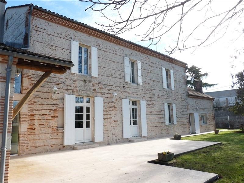 Deluxe sale house / villa Agen 892500€ - Picture 10