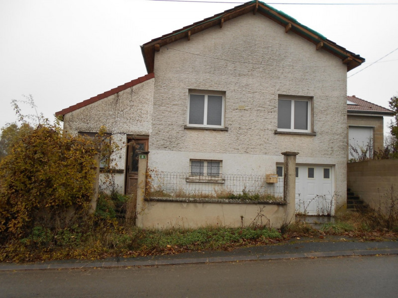 Sale house / villa Châlons-en-champagne 107000€ - Picture 1