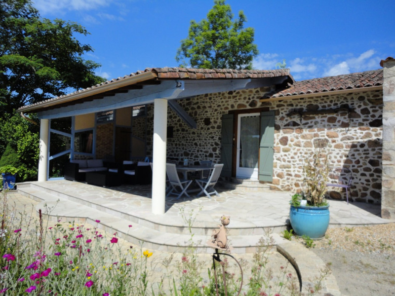 Deluxe sale house / villa Feytiat 595000€ - Picture 3