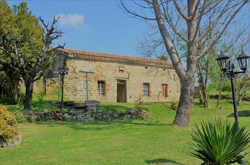 Vente maison / villa Caraman (5 min) 310000€ - Photo 2