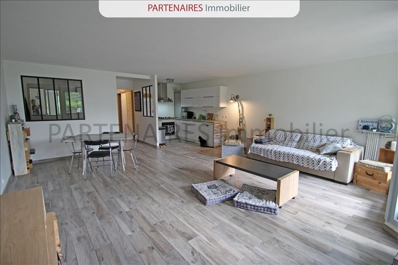 Vente appartement Le chesnay 396 000€ - Photo 3