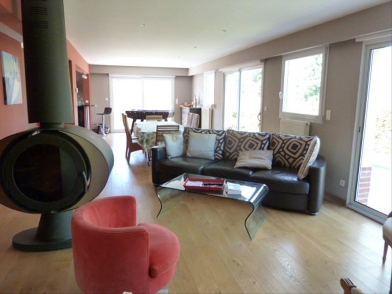 Vente maison / villa Houchin 255000€ - Photo 10