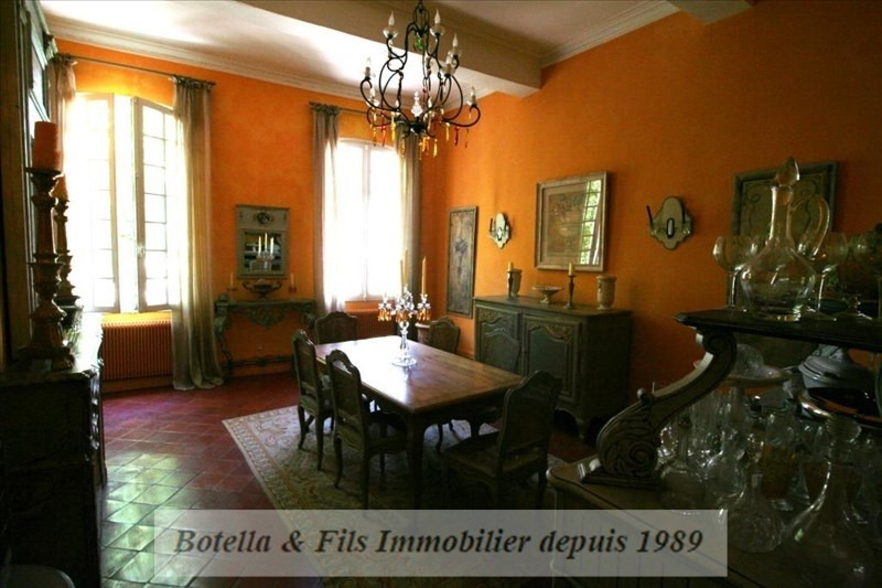 Sale apartment Uzes 395 000€ - Picture 2