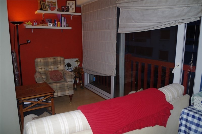 Location appartement Hendaye 550€ CC - Photo 1