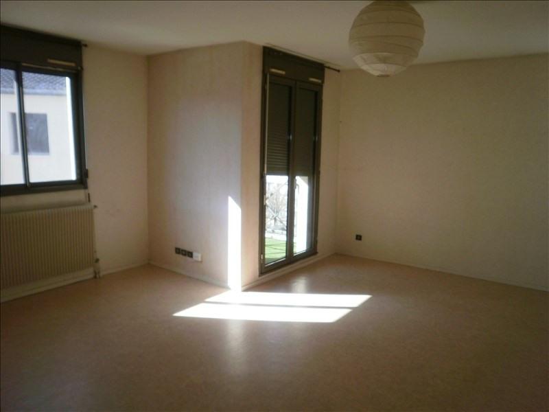 Sale apartment Toulouse 164300€ - Picture 2