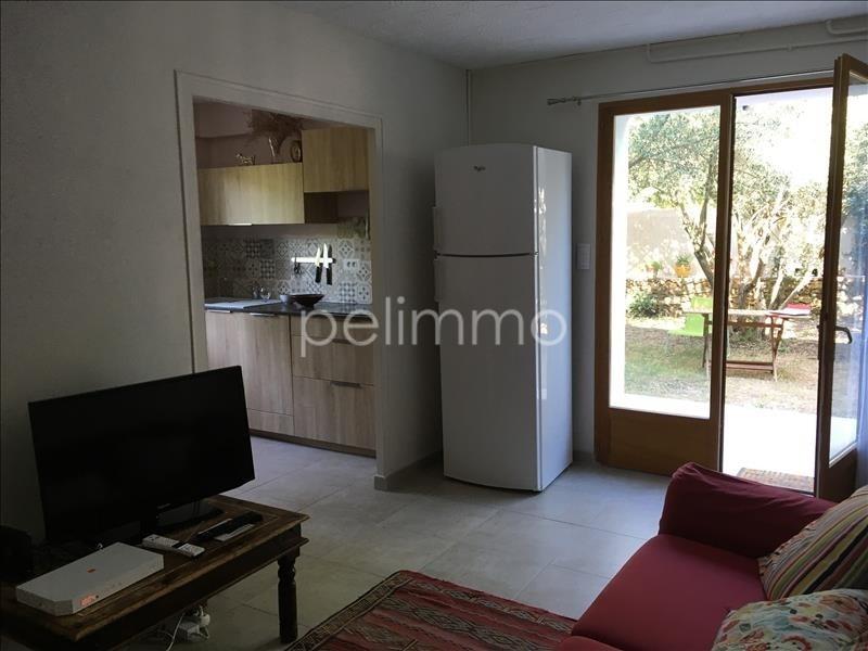 Rental apartment Salon de provence 640€ CC - Picture 1