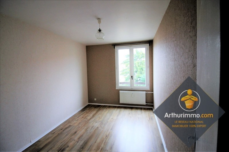 Location appartement Pont de cheruy 640€ CC - Photo 5