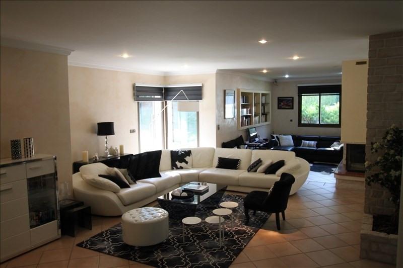 Verkoop van prestige  huis Aix en provence 1299000€ - Foto 4