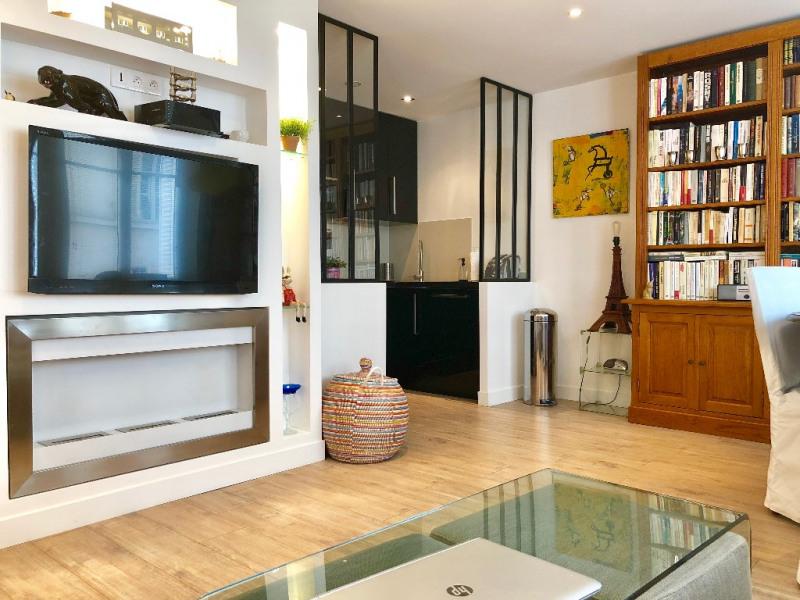 Vente appartement Saint germain en laye 370000€ - Photo 4