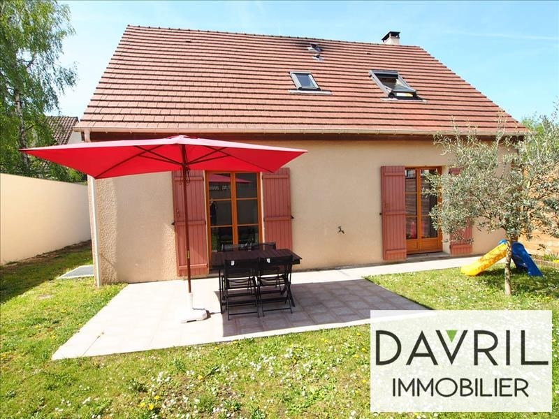 Sale house / villa Conflans ste honorine 399 000€ - Picture 8