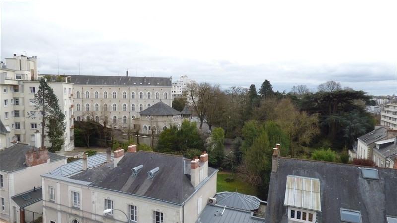 Vente appartement Nantes 312700€ - Photo 3