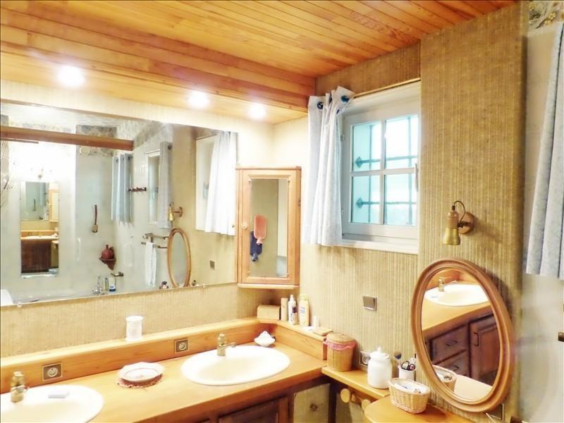 Sale house / villa Marignier 420000€ - Picture 4