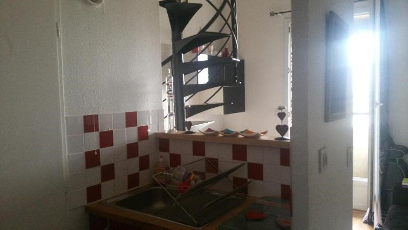 Sale apartment Bussy saint georges 110000€ - Picture 4