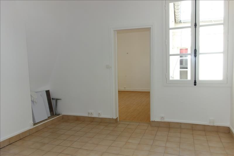 Rental apartment Versailles 750€ CC - Picture 4