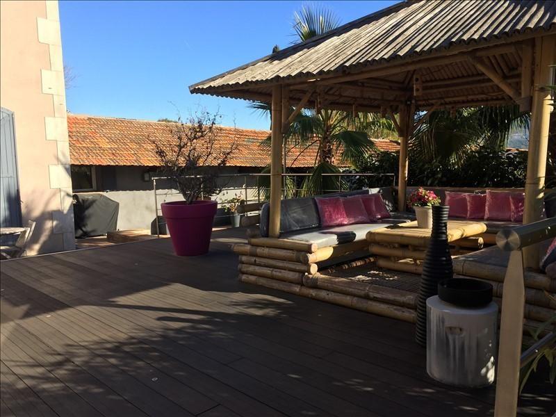 Vente de prestige maison / villa Aubagne 693000€ - Photo 6
