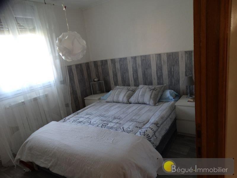 Sale house / villa Leguevin 228000€ - Picture 5