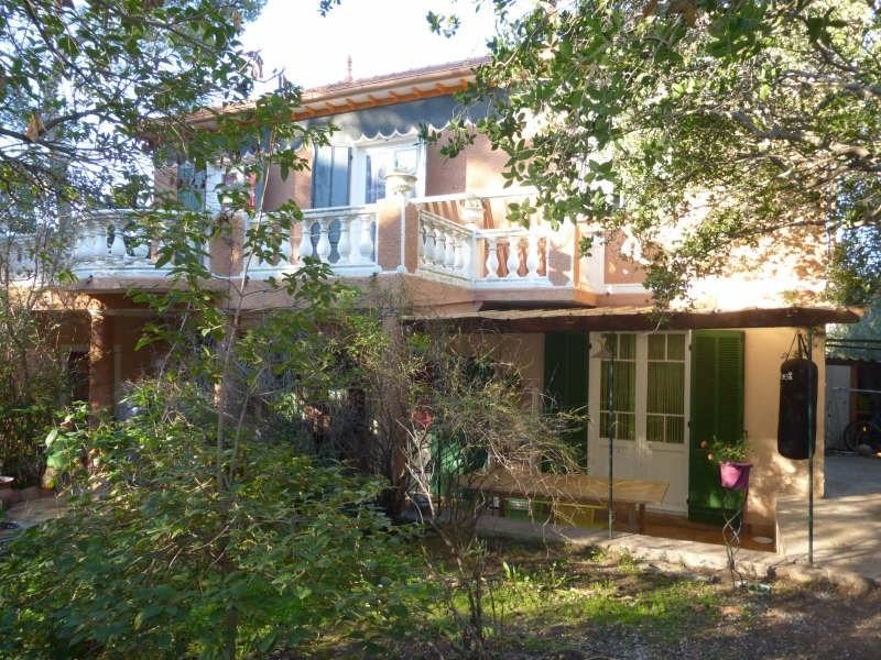 Sale house / villa Toulon 289000€ - Picture 1