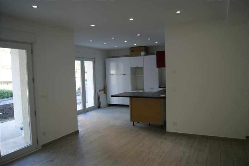 Sale apartment Cluses 229 000€ - Picture 3